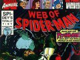 Web of Spider-Man Annual Vol 1 6