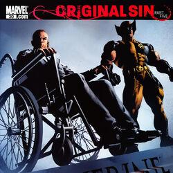 Wolverine: Origins Vol 1 30