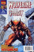 Wolverine and Gambit Vol 1 64