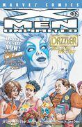 X-Men Unlimited Vol 1 32