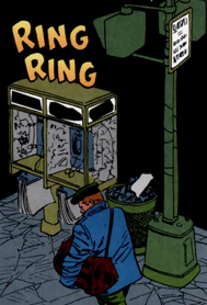 8th Street from Daredevil the Man Without Fear Vol 1 4 001.png