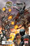 Age of Ultron vs. Marvel Zombies Vol 1 1 Kim Variant