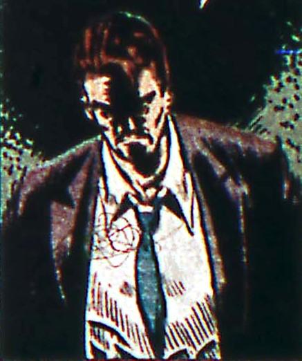 Allen Rosnim (Earth-616)
