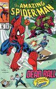 Amazing Spider-Man Deadball Vol 1 5