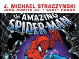 Amazing Spider-Man TPB Vol 1 1: Coming Home