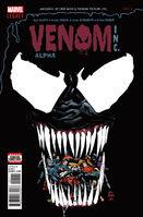 Amazing Spider-Man Venom Inc. Alpha Vol 1 1