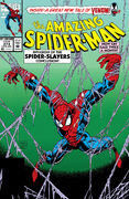 Amazing Spider-Man Vol 1 373