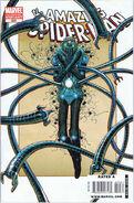 Amazing Spider-Man Vol 1 600 Second Printing Variant