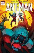 Ant-Man Vol 2 5