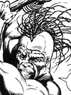 Aondo (Earth-616)