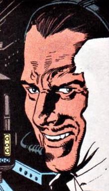 Armand Chauffard (Earth-616)