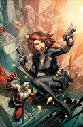 Avengers Vol 5 4 Keown Variant Textless
