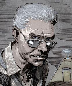 Benjamin Parker (Earth-90214) from Spider-Man Noir Vol 2 5.jpg