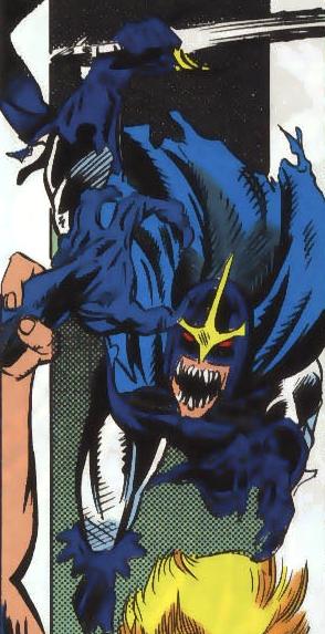 Black Knight (Doppelganger) (Earth-616)