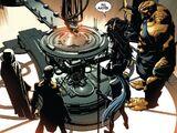 Black Order (Earth-616)/Gallery