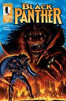 Black Panther Vol 3 2