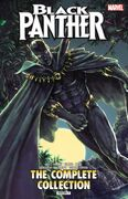 Black Panther by Christopher Priest The Complete Collection TPB Vol 1 3
