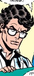 Bruce Banner (Earth-8222)