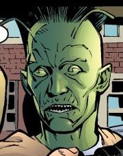 Bugman (Earth-58163)