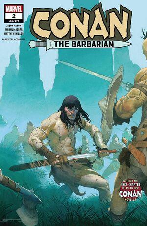 Conan the Barbarian Vol 3 2.jpg