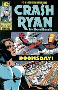Crash Ryan Vol 1 2