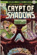 Crypt of Shadows Vol 1 12