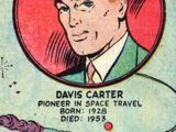 Davis Carter (Earth-5106)