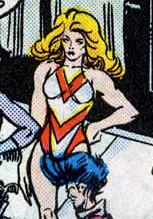 Dawn Middlebury (Earth-616)