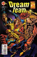 Dream Team Vol 1 1