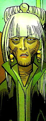 Elsbeth von Strucker (Earth-616)