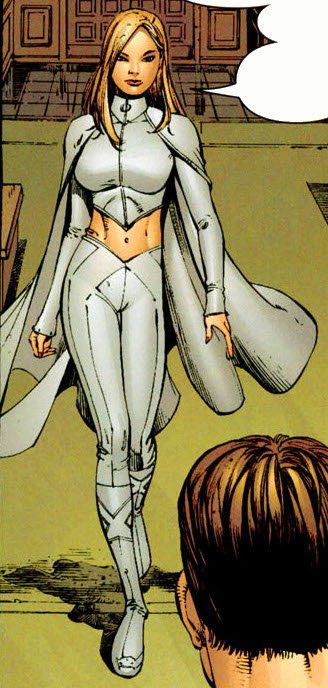 Emma Frost (Earth-41001)