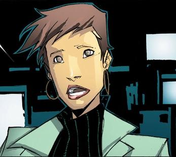 Erica Fowler (Earth-616)