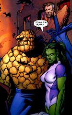 Fantastic Four (Earth-6232)