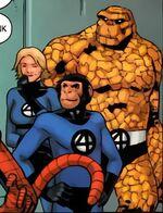 Fantastic Four (Earth-95019)