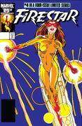 Firestar Vol 1 4