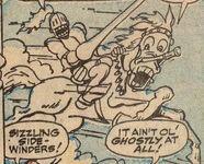 Ghostly Rider (Earth-665)