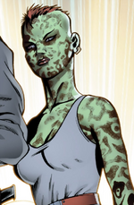 Gila (Arcadia) (Earth-616) from Death of Wolverine The Weapon X Program Vol 1 4 001.png