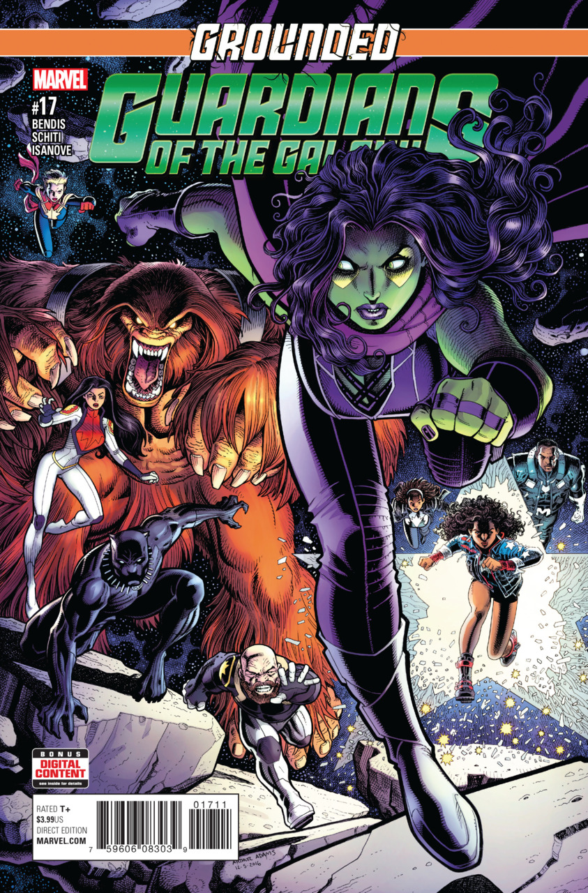 Guardians of the Galaxy Vol 4 17