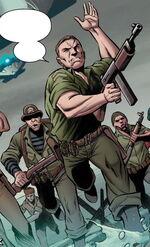 Howling Commandos (Earth-59124)
