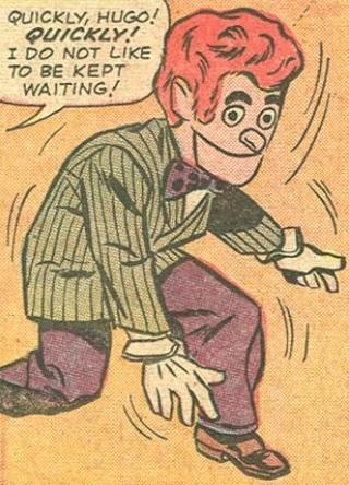Hugo (Dummy) (Earth-616)