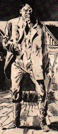 Hugo Baskerville (Earth-616)
