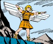 Icarus (Earth-616)
