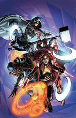 Defenders (Warp World) (Earth-616)