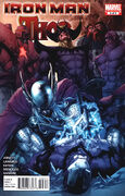 Iron Man - Thor Vol 2 3