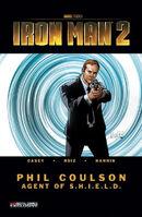 Iron Man 2 - Phil Coulson Agent of S.H.I.E.L.D. Vol 1 1