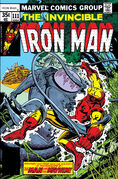Iron Man Vol 1 111