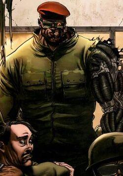 Joshua N'Dingi (Earth-616) from Astonishing X-Men Xenogenesis Vol 1 2 0002.jpg