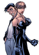 Julian Keller (Earth-616) and Sofia Mantega (Earth-616) from New X-Men Vol 2 14 002