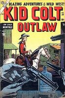 Kid Colt Outlaw Vol 1 39