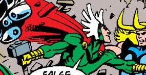 Loki Laufeyson (Earth-8910)